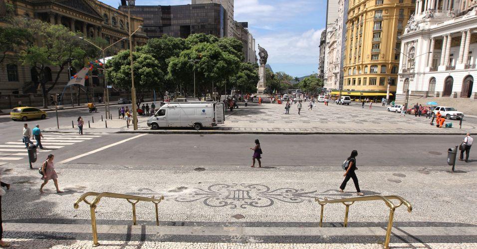Obama no Brasil