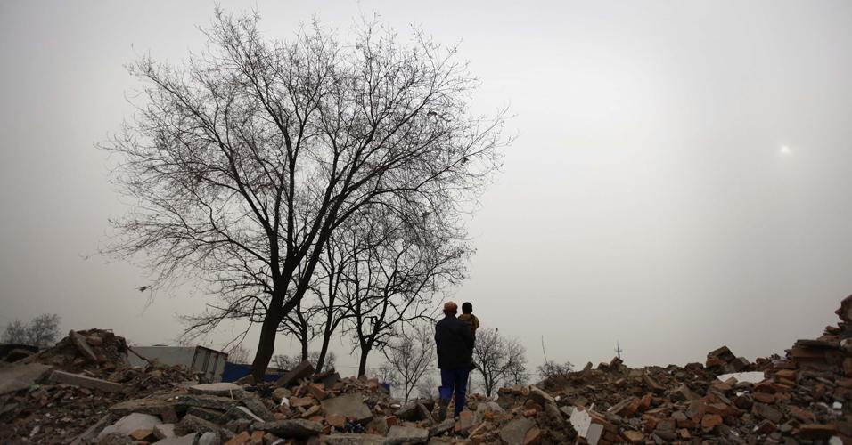 Imóveis na China