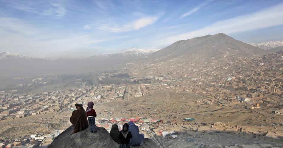 Ano Novo afegão