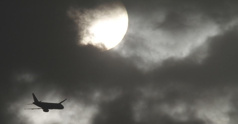 Aviação indiana