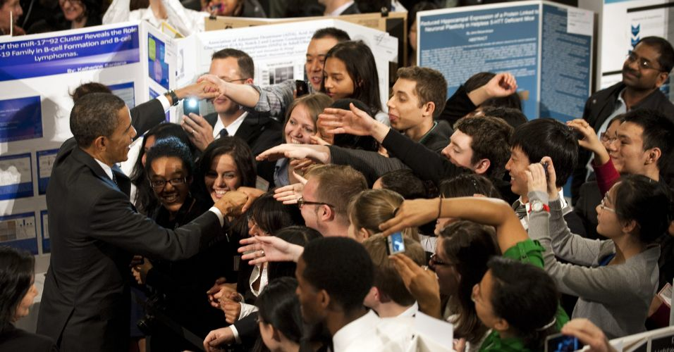 Obama em NY