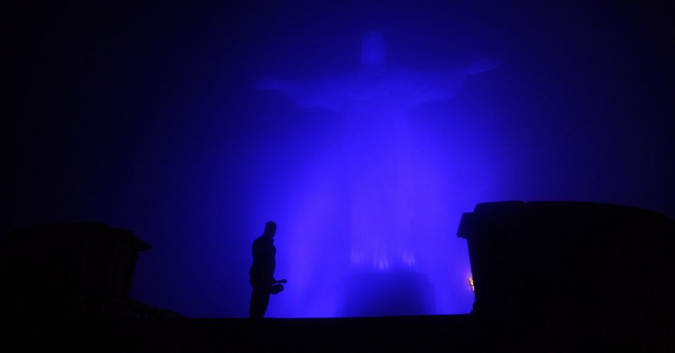 Luz no RJ