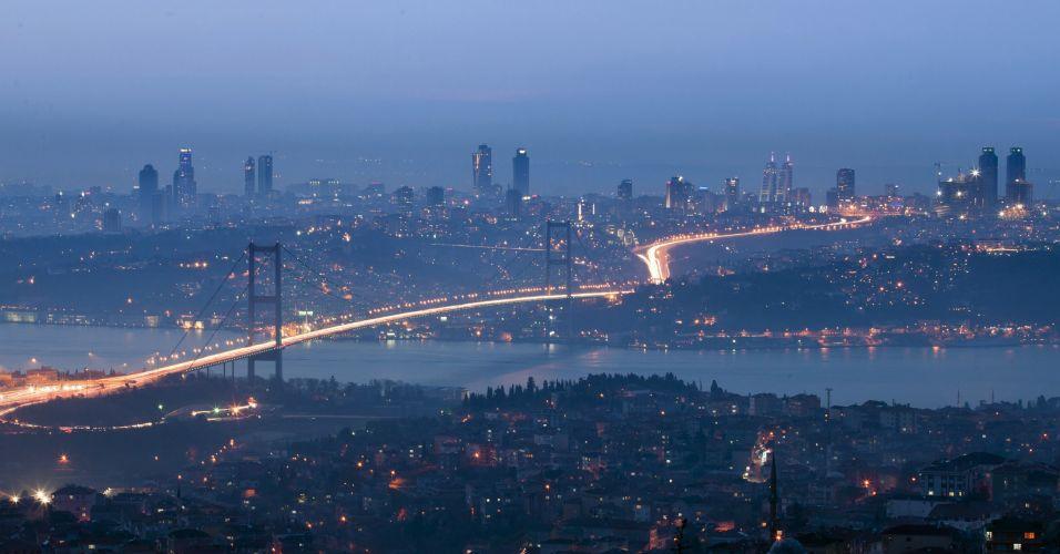 Trânsito na Turquia