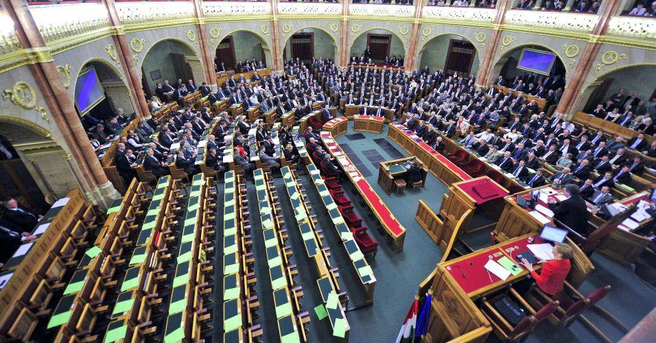 Constituição da Hungria