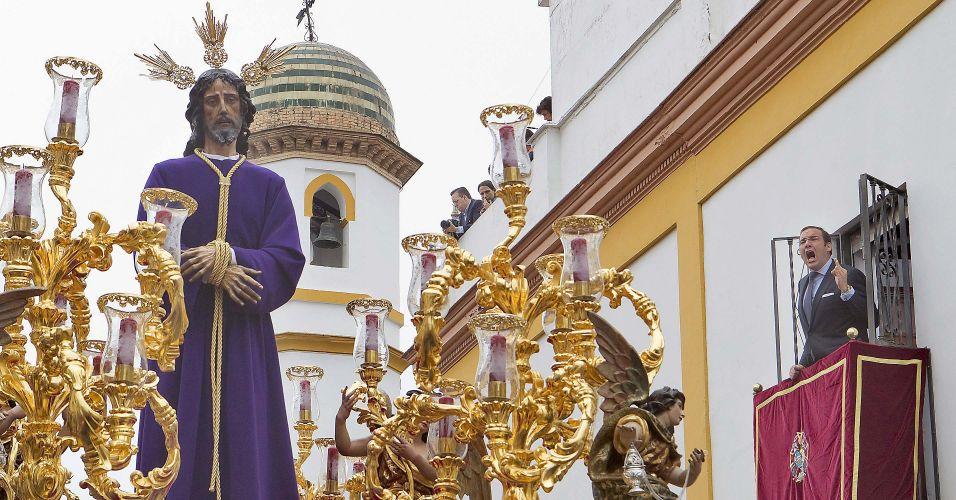 Semana Santa na Espanha