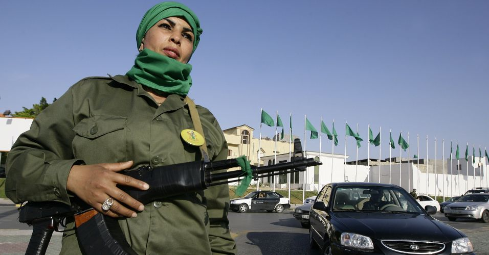 Crise árabe