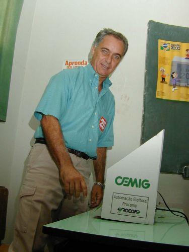 Marcos Montes (DEM-MG)