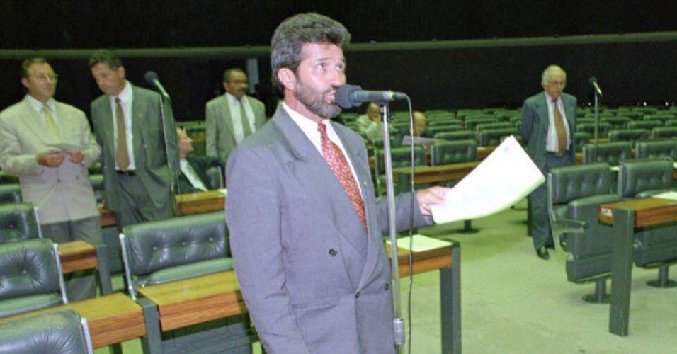 Gonzaga Patriota (PSB-PE)