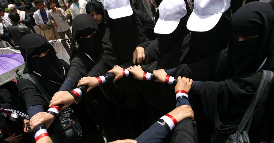 Conflitos no Iêmen
