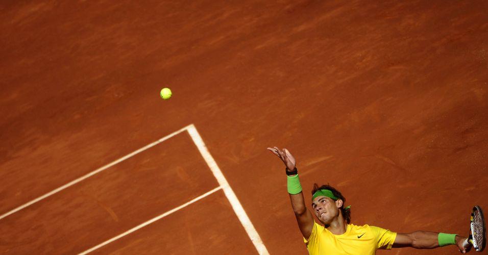 Tênis na Espanha
