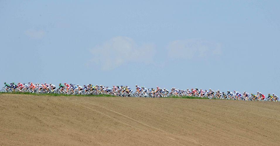 Ciclismo na França