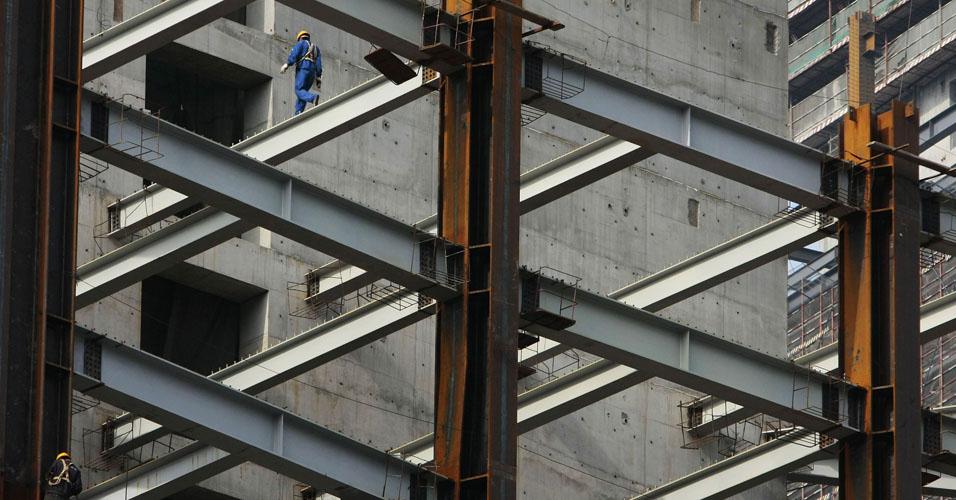Obras em Nanquim