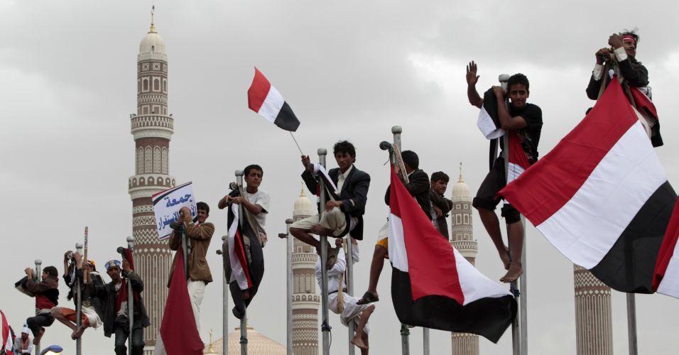 Crise no Iêmen