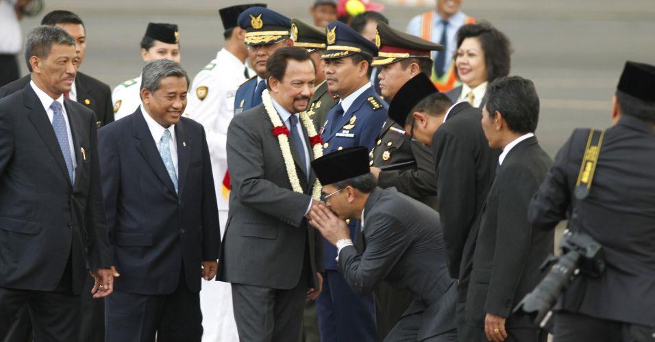 Sultão do Brunei