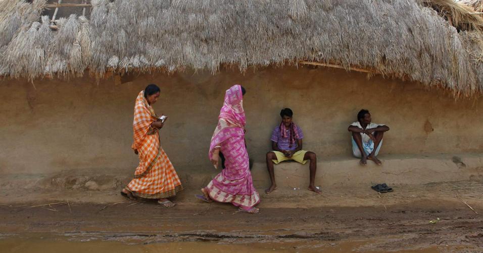 Eleição na Índia