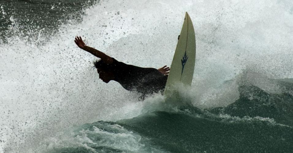 Surfe no Rio