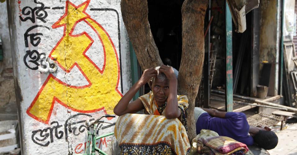 Comunistas indianos