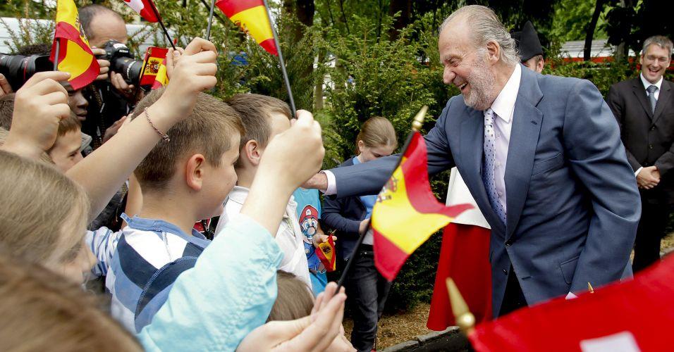 Rei da Espanha