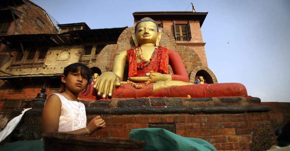 Aniversário de Buda