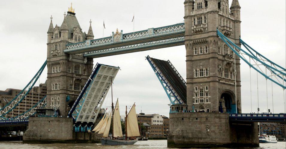 Ponte em Londres