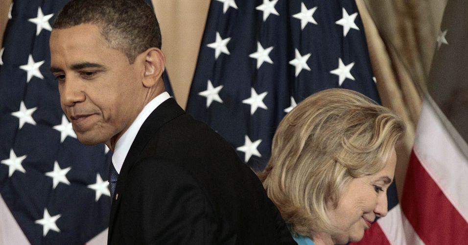 Pronunciamento de Obama