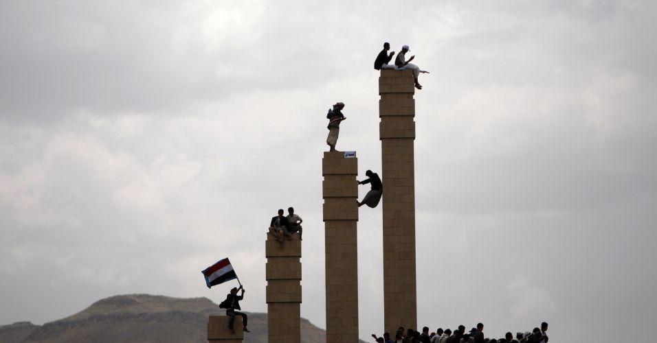 Escalada a monumento