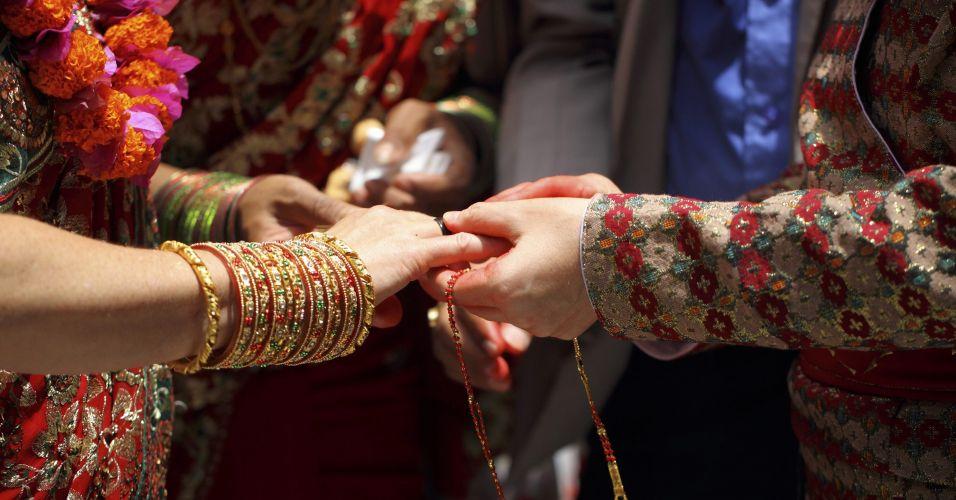 Casamento gay no Nepal