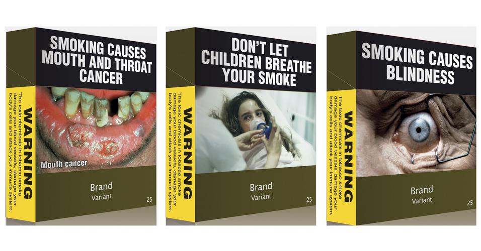 Luta contra o cigarro