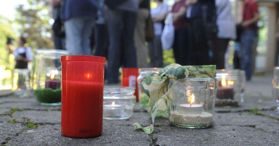 Assassino condenado na Alemanha