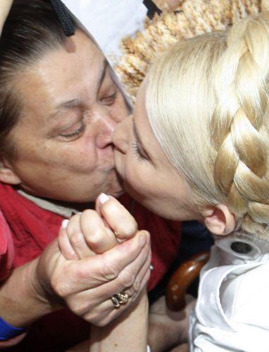 Julgamento na Ucrânia