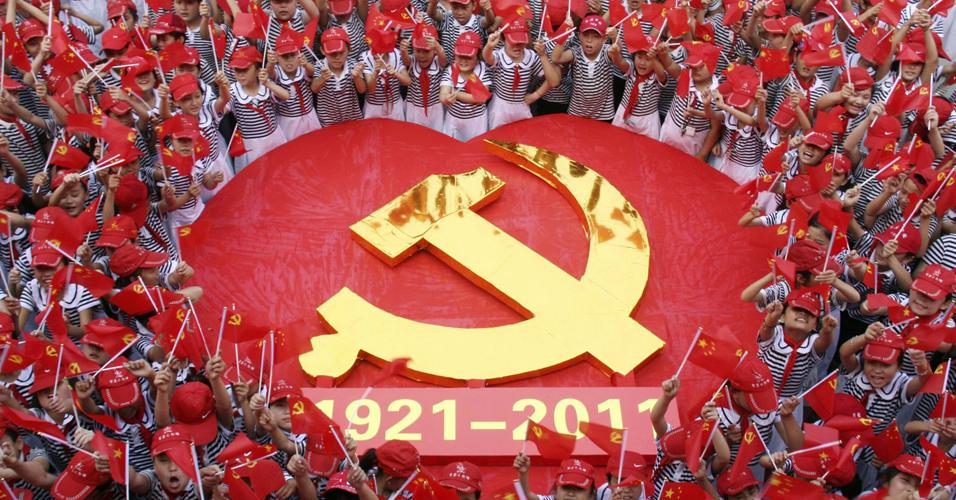 Aniversário comunista