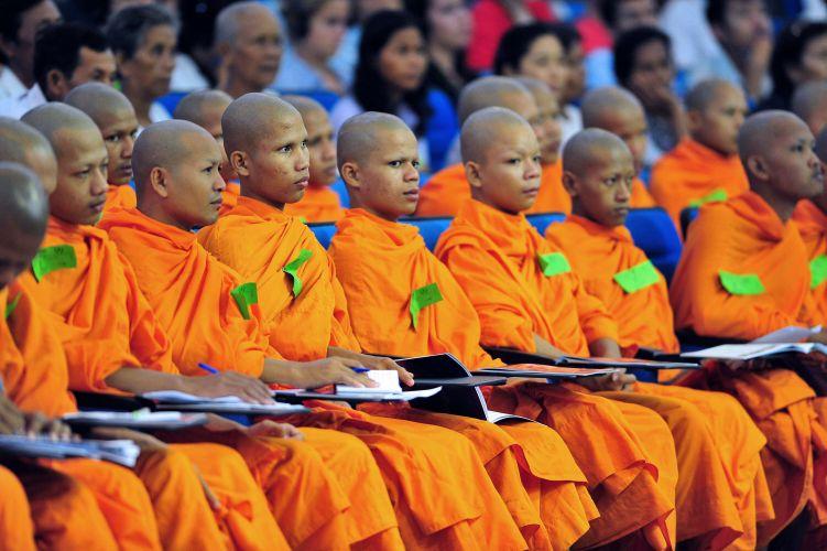 Julgamento no Camboja