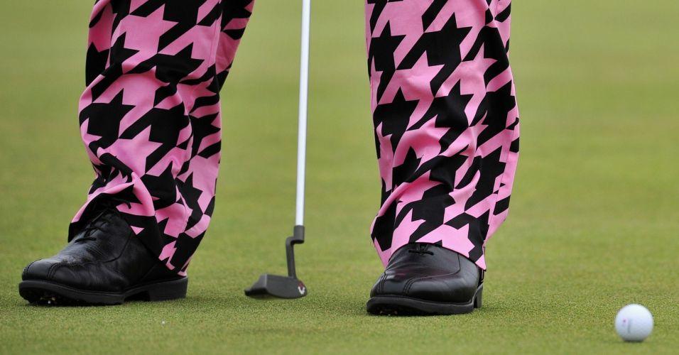 Golfe no Reino Unido