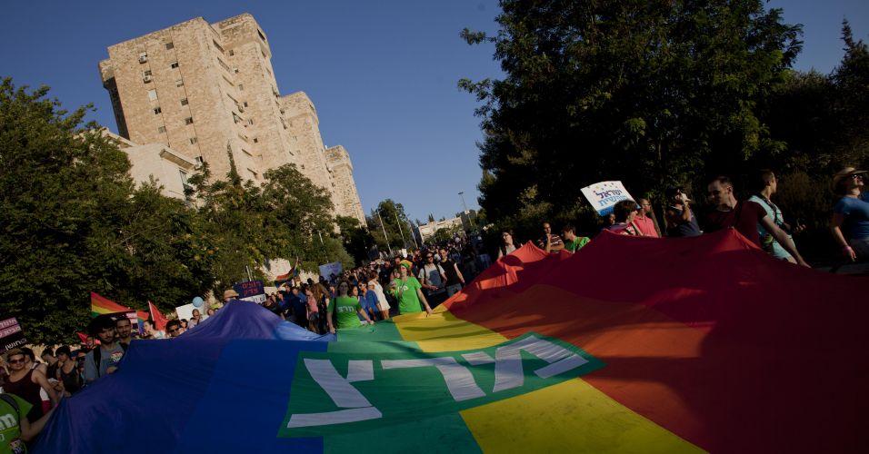 Parada Gay de Israel