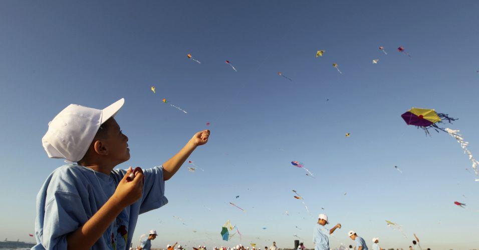 Pipas em Gaza