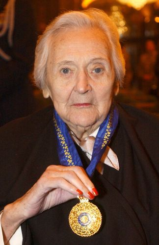 Morre Nancy Wake