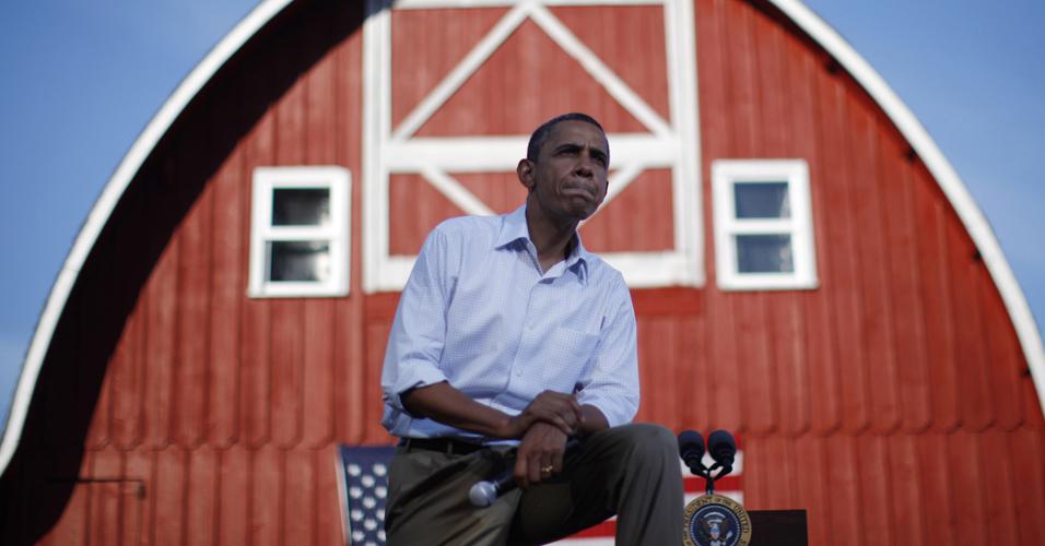 Caravana Obama