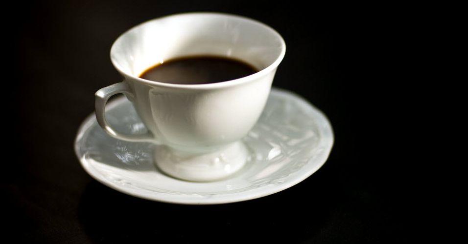 Xícaras para café