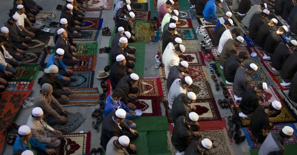 Ramadã na China