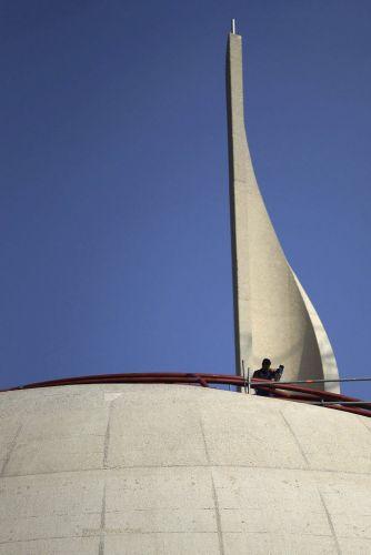 Contrução de mesquita