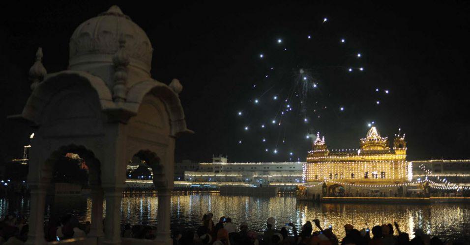 Celebração sikh
