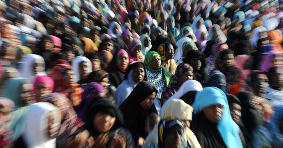 Naufrágio em Zanzibar