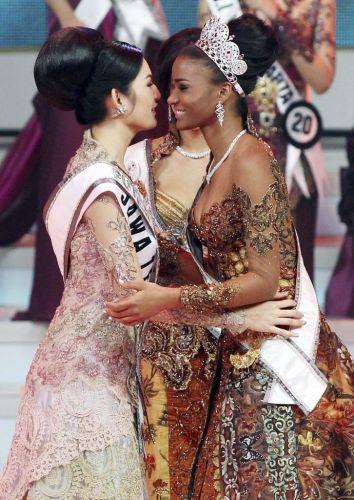 Miss Indonésia