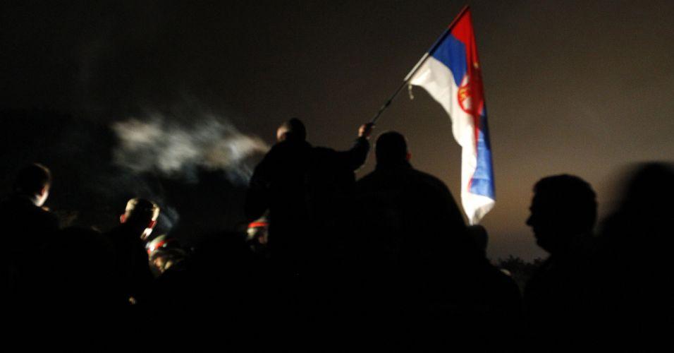 Conflito no Kosovo