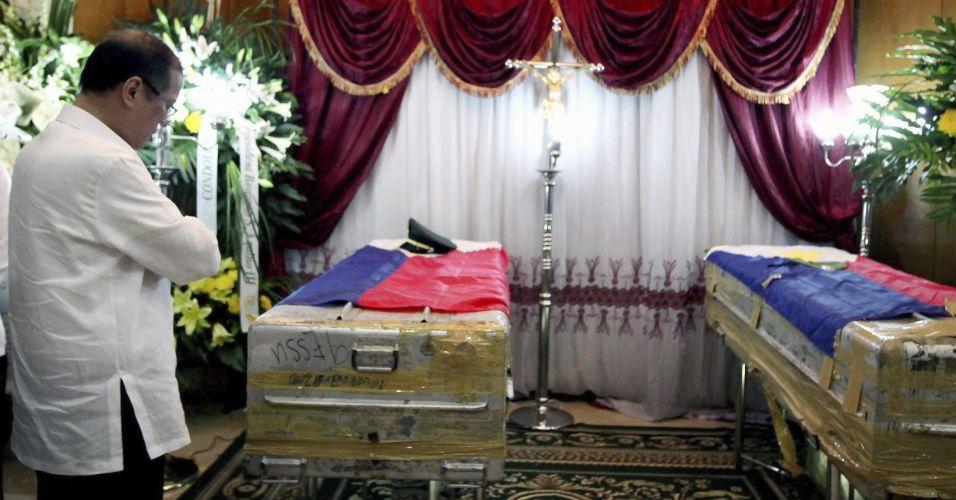 Funeral nas Filipinas