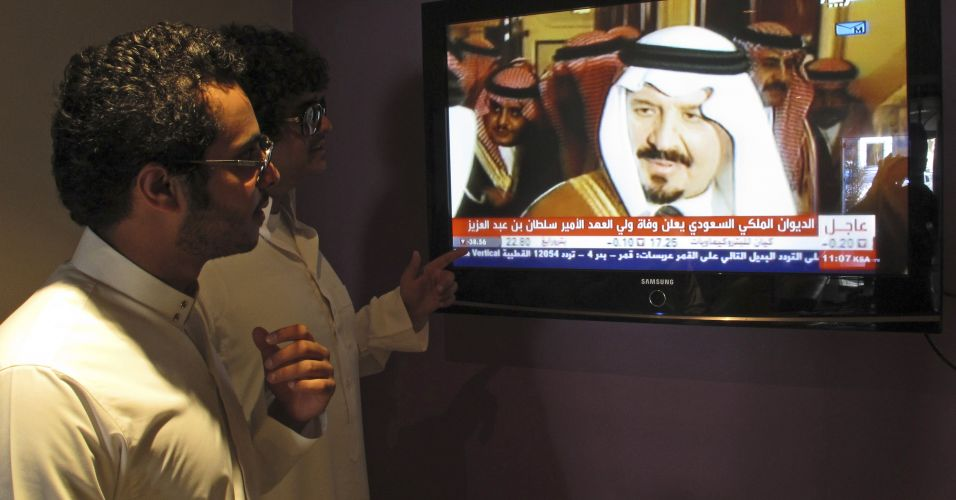 Príncipe Arábia Saudita