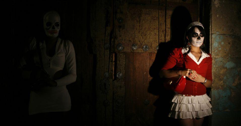 prostis de mexico oracao das prostitutas