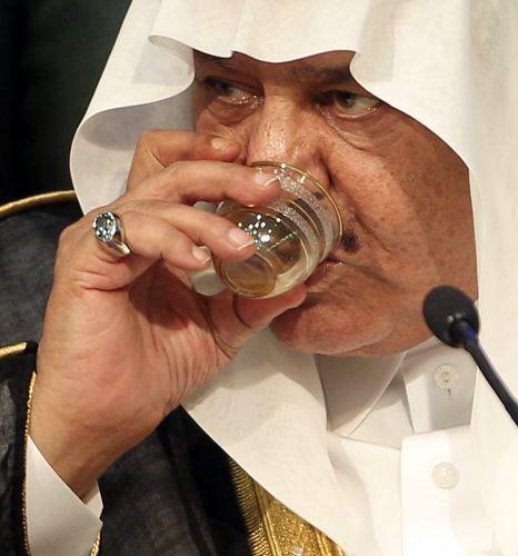 Herdeiro na Arábia Saudita