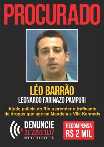 Léo Barrão