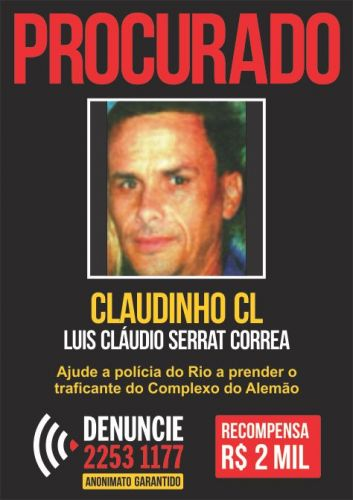 Claudinho CL